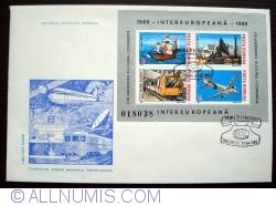 Image #2 of The Inter-European Economic - Cultural Collaboration 1988