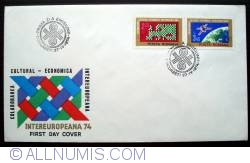 Image #1 of The Inter-European Economic - Cultural Collaboration 1974
