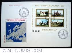 Imaginea #1 a Colaborarea Cultural - Economica Intereuropeana 1982