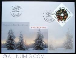 Image #1 of Christmas 2001