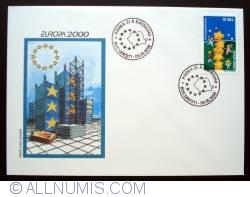 Image #1 of Europe 2000