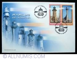 Image #1 of Lighthouses from Romania
