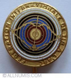 Imaginea #1 a Fédération internationale de tir à l'arc (FITA)