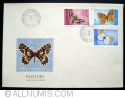 Image #1 of Butterflies