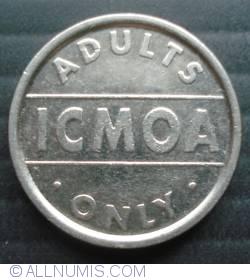 Imaginea #1 a ICMOA Adults Only