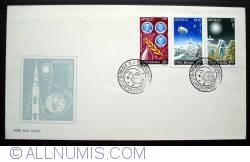 Imaginea #1 a Incheierea programului Apollo