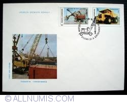 Image #2 of Romanian industry