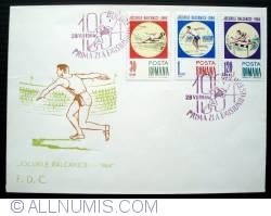 Image #1 of Balkan Athletics Games - Bucharest