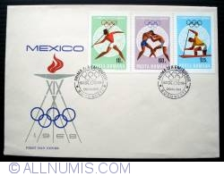 Image #1 of Summer Olympics, Mexico