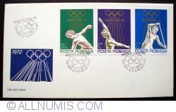 Imaginea #1 a Jocurile Olimpice de Vara, Munchen