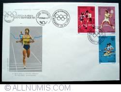 Image #1 of Summer Olympics, Seoul - Preolimpiada