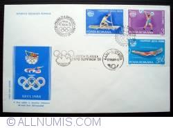 Image #1 of Summer Olympics, Seoul