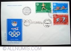 Image #2 of Summer Olympics, Seoul