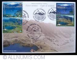 Image #1 of Mountain Lakes
