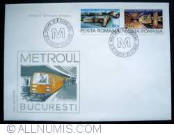 Image #1 of Bucharest metro