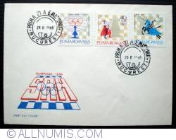 Image #1 of Chess Olympiad - Havana