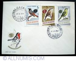 Image #1 of Songbirds