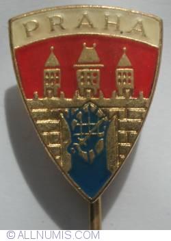 Image #1 of Prague