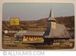 Imaginea #1 a Mănăstirea Nicula (6)
