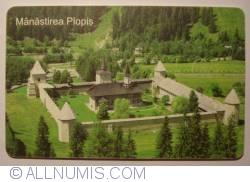 Imaginea #1 a Mănăstirea Plopiş/ Mănăstirea Suceviţa (7)