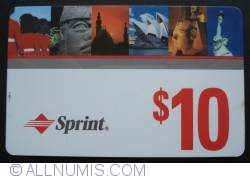 Image #1 of Sprint - 10$