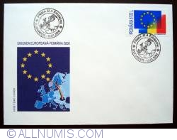 Image #1 of European Union - Romania 2000