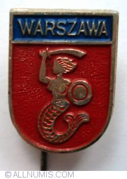 Imaginea #1 a Warszawa (Varsovia)