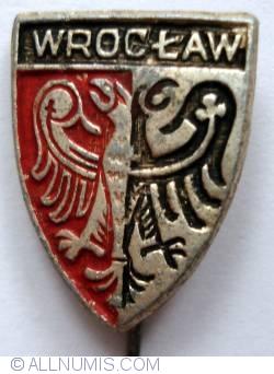 Imaginea #1 a Wroclaw