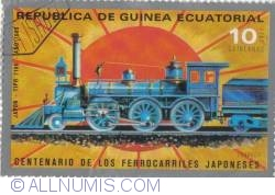Imaginea #1 a 10 Pst 100 years Japanese railways