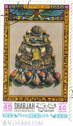Image #1 of 45 dirham Egyptian Art