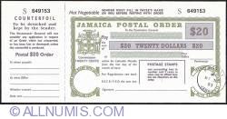 Imaginea #1 a 20 Dollars 2003