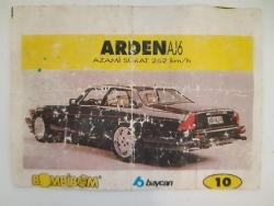 10 - Arden AJ6