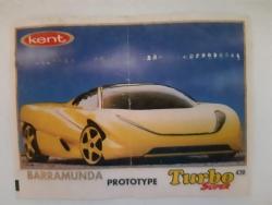 Image #1 of 436 - Barramunda Prototype