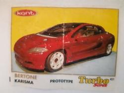 451 - Bertone Karisma Prototype