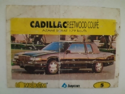 05 - Cadillac Fleetwood Coupé