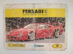 Image #1 of 09 - Ferrari F40