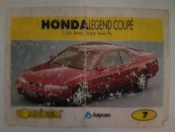 Image #1 of 07 - Honda Legend Coupé