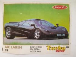 Image #1 of 444 - Mc Laren F1