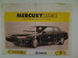 Image #1 of 03 - Mercury Cougar LS