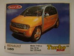 Image #1 of 455 - Renault Ludo
