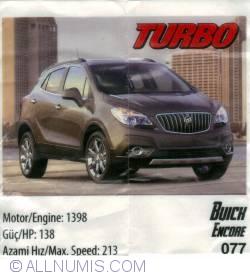 077 - Buick Encore