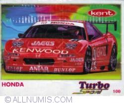 Image #1 of 100 - Honda