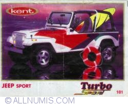 Image #1 of 101 - Jeep Sport