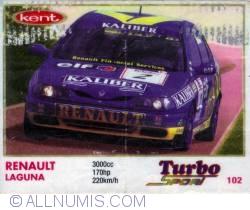 Image #1 of 102 - Renault Laguna