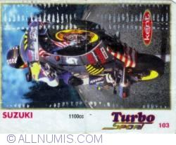 Image #1 of 103 - Suzuki