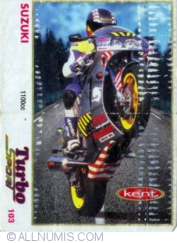 Image #2 of 103 - Suzuki