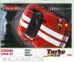 Image #1 of 105 - Dodge Viper GT