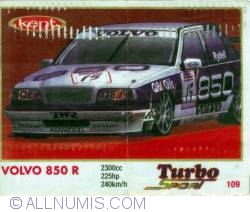 Image #1 of 109 - Volvo 850 R