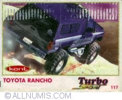 Image #1 of 117 - Toyota Rancho