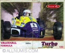 Image #1 of 123 - Vauxhall Formula